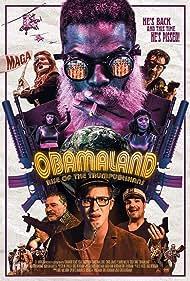 Obamaland (2017)