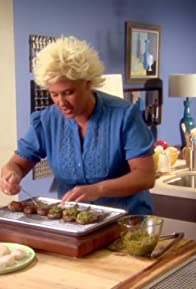 Primary photo for Anne Burrell