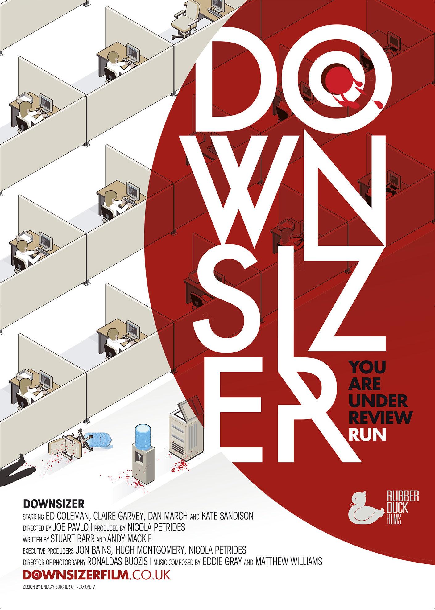Downsizer (2015)