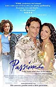 Movie watching websites free no download Passionada USA [hddvd]