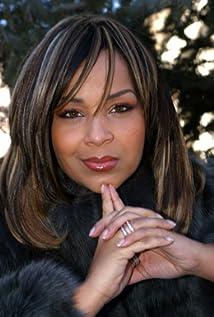 LisaRaye McCoy Picture