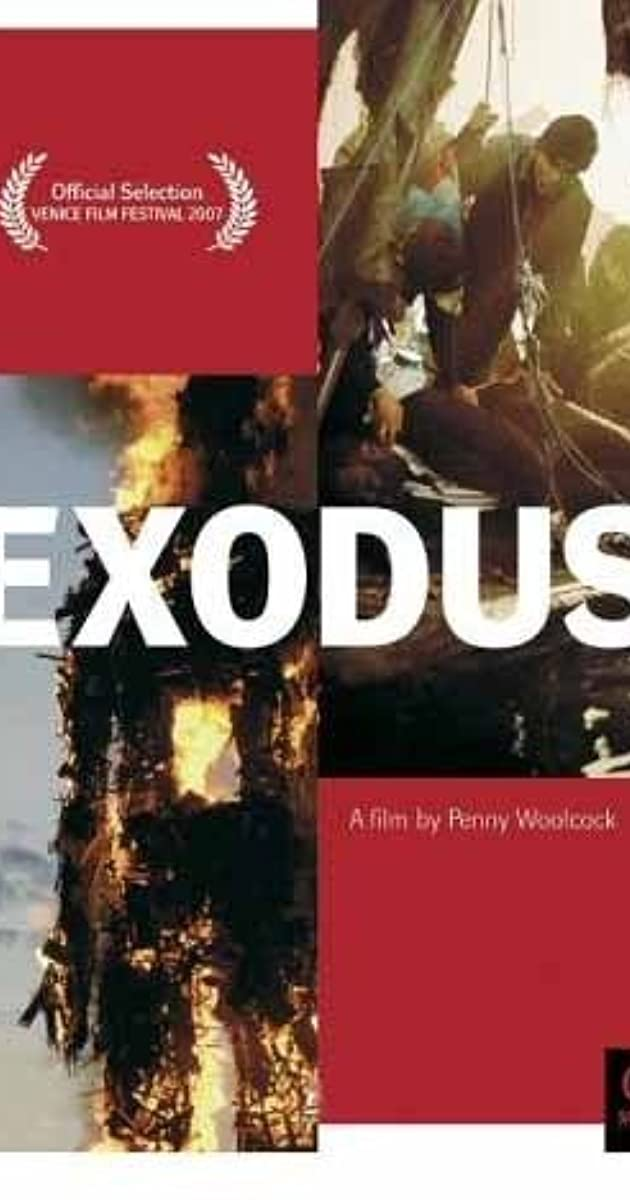 Exodus Imdb