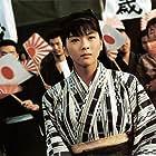 Shinobu Nakayama in Jing wu ying xiong (1994)