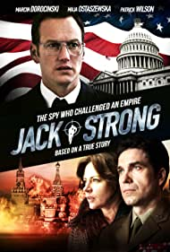 Jack Strong (2015) Poster - Movie Forum, Cast, Reviews