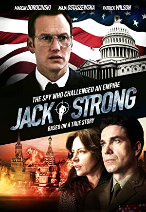 Jack Strong full movie streaming