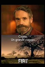 Jeremy Irons in Fiat Croma (2005)