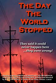 The Day the World Stopped Poster