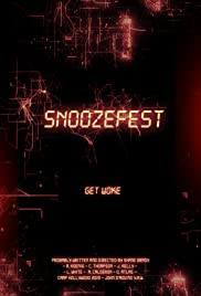 Snoozefest Poster