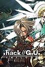 .hack//G.U. Trilogy (2007) Poster