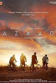 Primary photo for Azaad