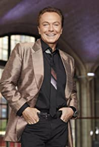 Primary photo for David Cassidy
