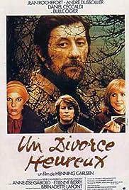 A Happy Divorce Poster
