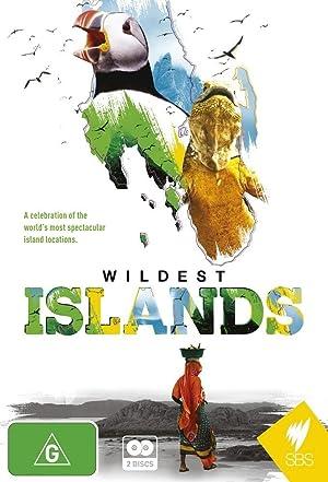 Where to stream Wildest Islands