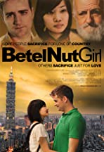 Betel Nut Girl