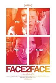 Daniela Bobadilla, Daniel Amerman, Nicholas James Reilly, and Enspirit in Face 2 Face (2016)
