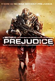 Section 8: Prejudice Poster