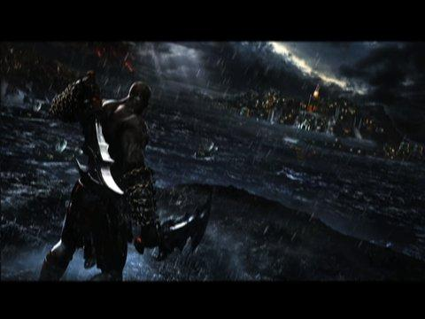 God of War: Ghost of Sparta movie download hd