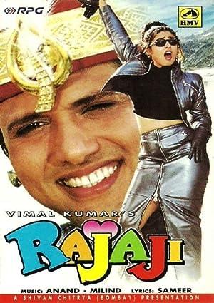 Where to stream Rajaji