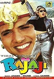 Rajaji Poster