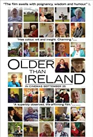 Older Than Ireland Poster