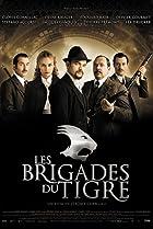 The Tiger Brigades (2006) Poster