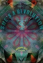 Syriana Tate: She's a Revolution