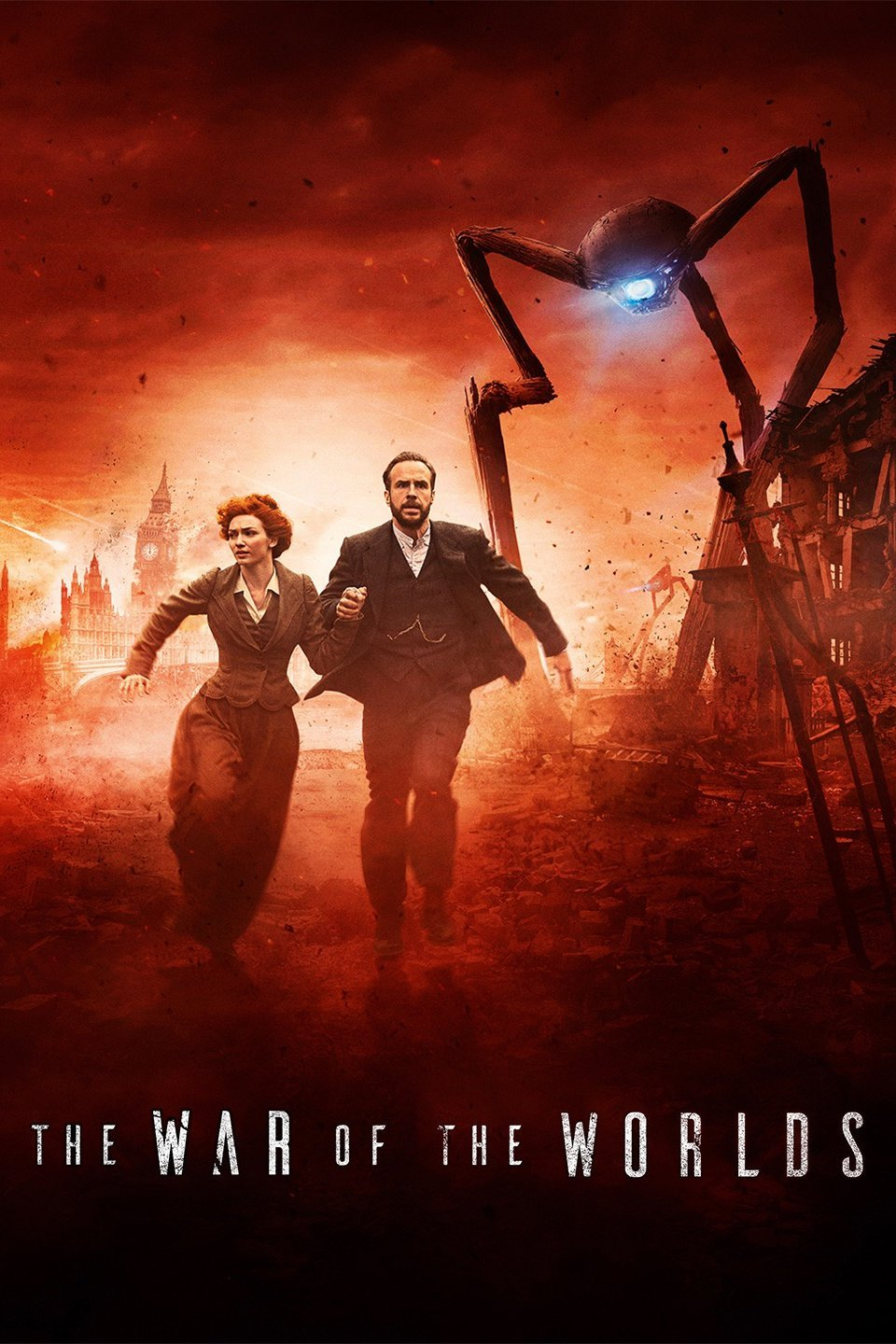 Pasaulių karas (1 Sezonas) / The War of the Worlds Season 1
