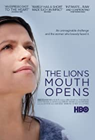 The Lion's Mouth Opens (2014) Poster - Movie Forum, Cast, Reviews