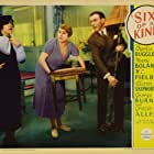 Gracie Allen, George Burns, and Alison Skipworth in Six of a Kind (1934)