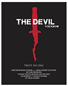 The Devil You Know (2014)