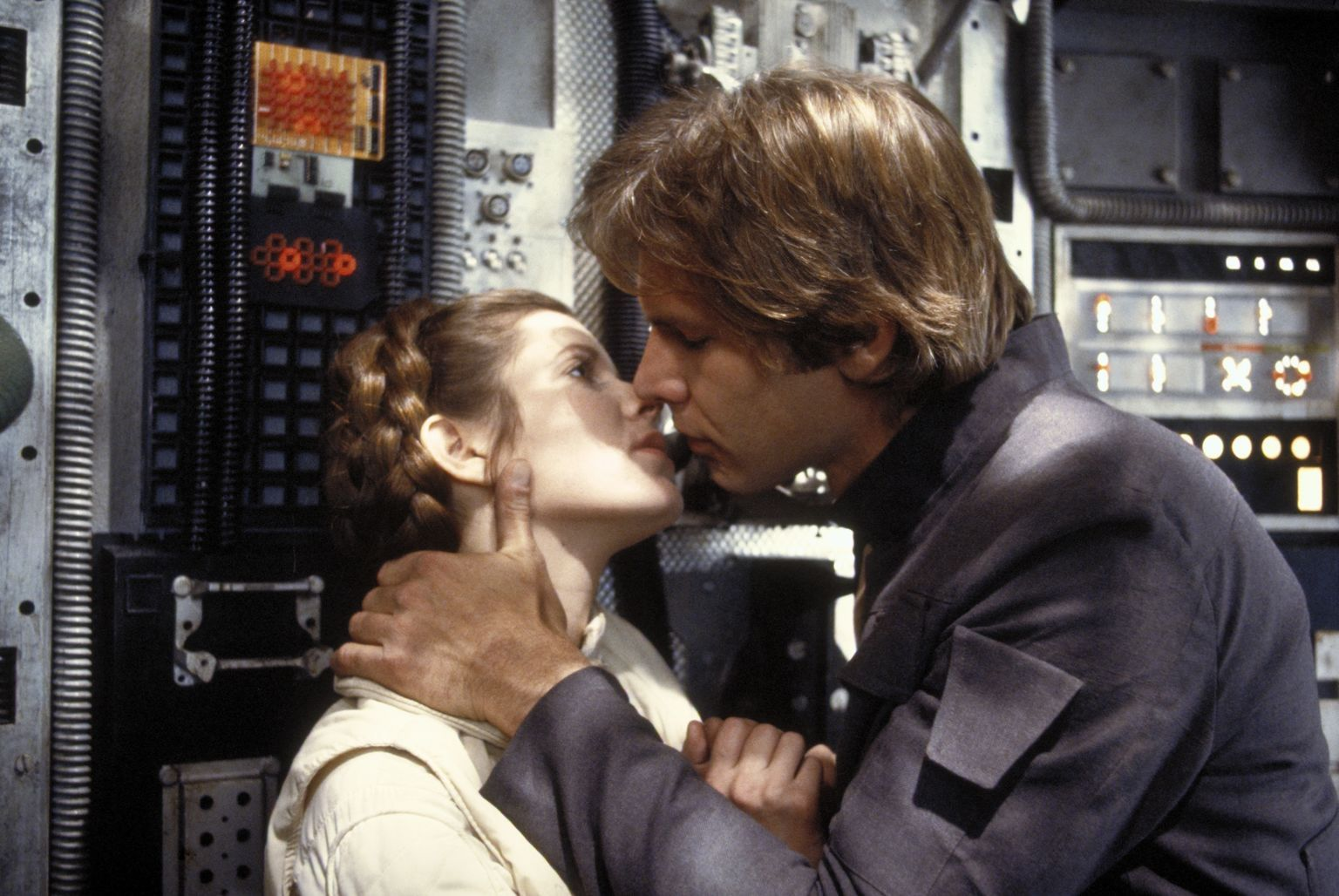 Star Wars Episode V The Empire Strikes Back 1980 Images Imdb