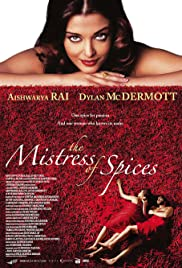 The Mistress of Spices Poster