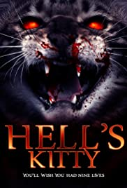 Hell S Kitty 2018 Imdb