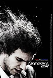 Ice Grill, U.S.A. Poster