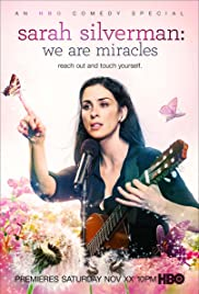 Sarah Silverman: We Are Miracles Poster