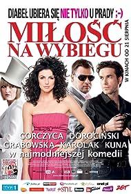 Milosc na wybiegu (2009)