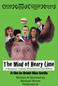 Primary photo for The Mind of Henry Lime