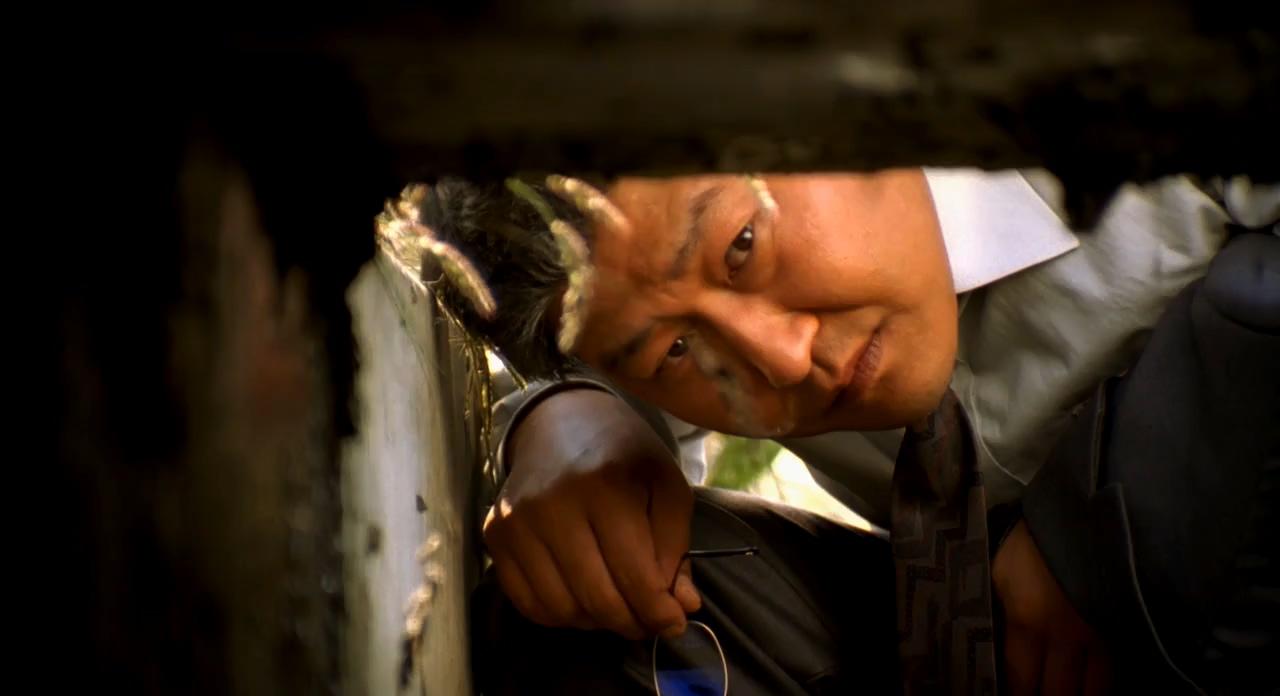 El día en que Quentin Tarantino nos recomendó dos películas de Bong Joon-ho