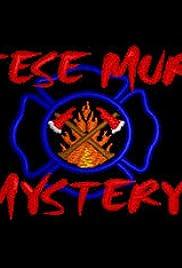 The Maltese Murder Mystery Poster