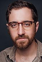Andrew Hunter's primary photo