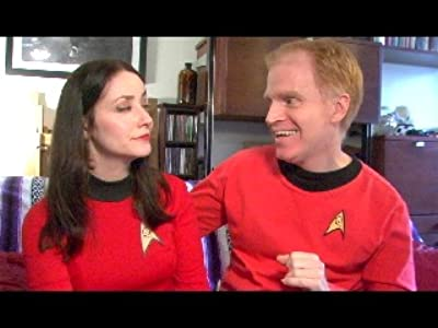 A Mock Time: A Star Trek Wedding