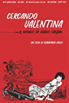Searching for Valentina-the world of Guido Crepax