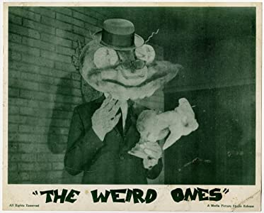 Watch free movie google The Weird Ones [HD]