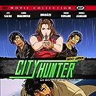 City Hunter Special: Kinkyû namachûkei!? Kyôakuhan Saeba Ryô no saigo (1999)