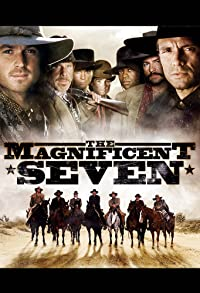 Primary photo for The Magnificent Seven