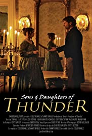 Sons & Daughters of Thunder Poster