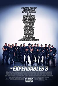 Primary photo for The Expendables 3