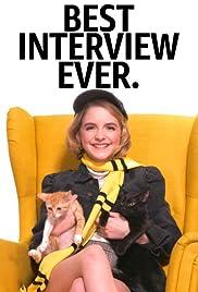 Best Interview Ever - Mckenna Grace Poster