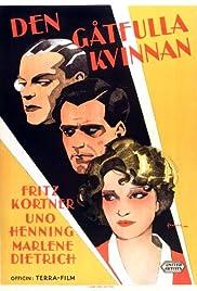 Three Loves Poster