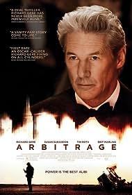 Richard Gere in Arbitrage (2012)